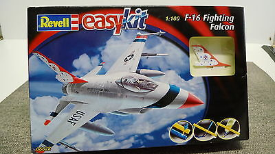 Revell 1:100 Easy Kit F-16 Fighting Falcon  06628 Bausatz Neu OVP