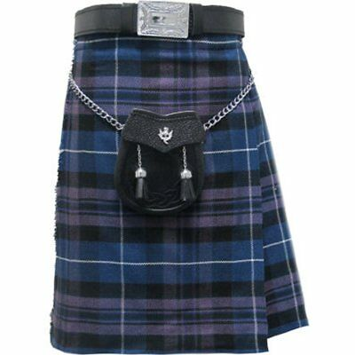 Tartanista Boys Value Honour Of Scotland Tartan Scottish Kilt 16 - 28