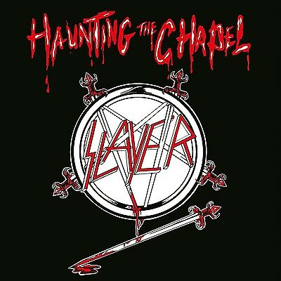 Slayer - Haunting The Chapel  Vinyl Lp New