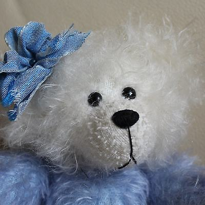 Lovely Old Granny Bear Plush Stuffed Animal Toy Made in Germany