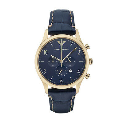 Emporio Armani® watch AR1862 men`s BETA Collection