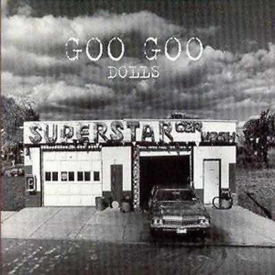 Goo Goo Dolls : Superstar Car Wash CD (1999)