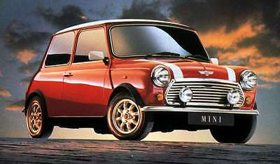 Manual De Taller O Reparacion Austin Mini, Morris Mini, Copper Mini. En Cd
