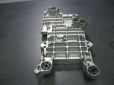 Yamaha Outboard Bracket Part Number 60V-85542-01-94
