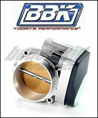 BBK Performance 1782 Throttle Body 90mm 2003-2012 Dodge Hemi 5.7L 6.1L 6.4L