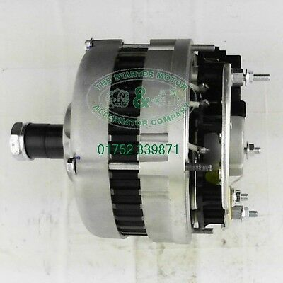 Khd Engines 60 Amp Alternator A1835
