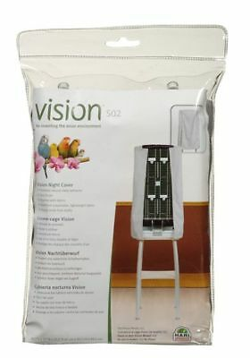 Vision II Small Wire Bird Cage S02 Night Cover 83222