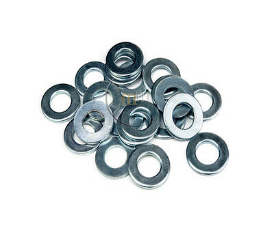 Form A Washers - A4 MARINE GRADE Stainless Steel M16 (16mm Internal Diameter)