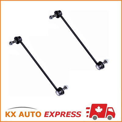 2X Front Stabilizer Sway Bar Link Kit For 2010-2013 Mazda 3 & Mazda 3 Sport