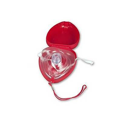 Dynarex CPR Rescue Mask Kit Seals Faces of Infants Children Adults