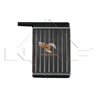 Heat Exchanger Heating Radiator Heater Ford Courier, Fiesta