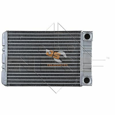 Heat Exchanger Heating Radiator Heater Mercedes-Benz C-Class W203 S203 Cl203