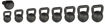 Kettlebell Boules haltère poid musculation exercices gym crossfit musculation