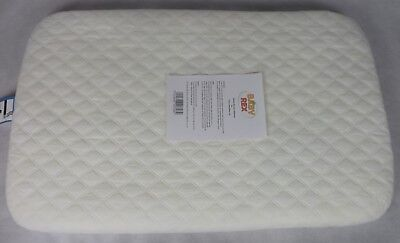 Deluxe Crib Mattress for Chicco Next 2Me Co-Sleeper Bedside Crib Next2Me /Sheets