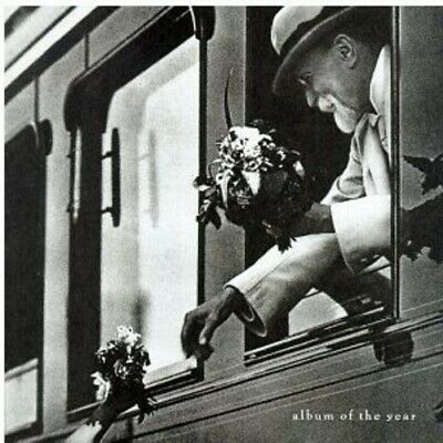 Faith No More : Album of the Year CD