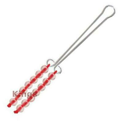 Female Clit Clip Decorative Non Peircing Vaginal Jewellery Body Jewellery *BN*