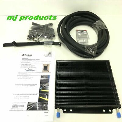 VE / VF Holden commodore 4/5 and 6 speed/DIY Automatic Transmission cooler kit