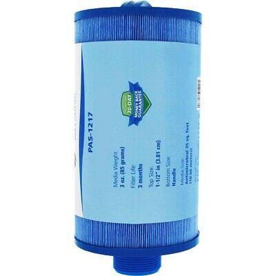 Fits Dream Maker PDEM25P4-M Antimicrobial Replacement Pool & Spa Filter