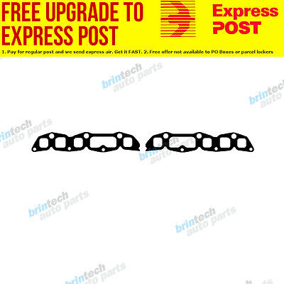 1965-1981 For Ford D Series 380 ci Dorset Manifold Gasket Set