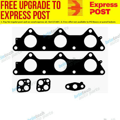 1997-2000 For Mitsubishi Pajero NL 6G74 Exhaust Manifold Gasket M