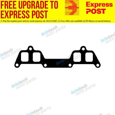1978-1983 For Mazda B1800 PE2V VC Extractor Manifold Gasket 1