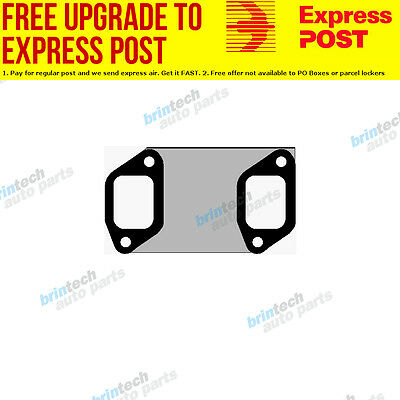 1984-1992 For Isuzu SBR422 6BD1 Exhaust Manifold Gasket