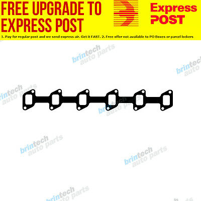 1984-1990 For Toyota Landcruiser HJ75 2H Extractor Manifold Gasket