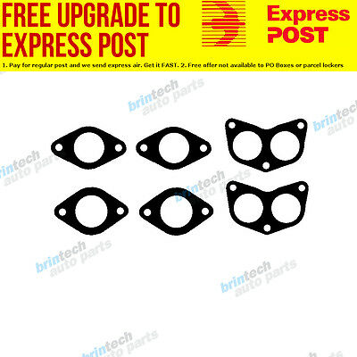 1998-01/1999 For Subaru Forester SF5 EJ20 EJ205 Exhaust Manifold Gasket M
