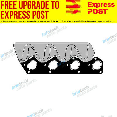 1998-2001 For BMW 318i E46 M43TU B19 Exhaust Manifold Gasket