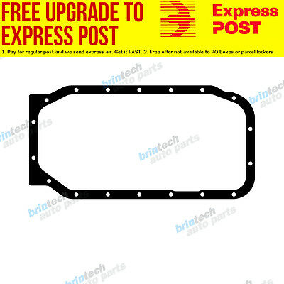 1991-1997 For Toyota Hilux RN106 22R Oil Pan Sump Gasket J