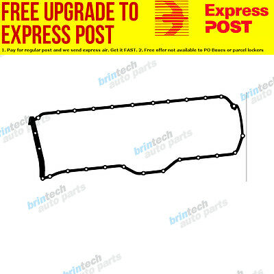 2004-2006 For Jeep Wrangler TJ ERH Oil Pan Sump Gasket