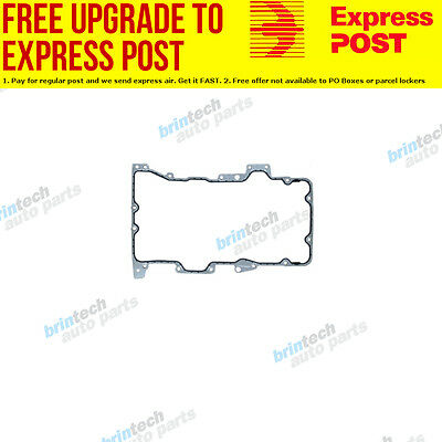 2001-2006 For Mazda Tribute YU AJ Oil Pan Sump Gasket 6