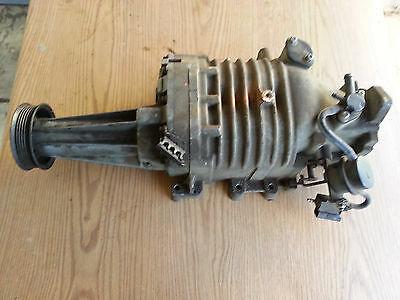Gm Eaton 3.8L Supercharger  - Used