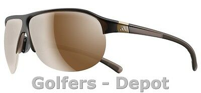Adidas Brille a179 Tourpro S shiny brown 6055