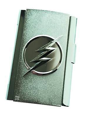 DC Comics Flash TV Logo Card Case