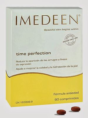 IMEDEEN TIME PERFECTION 180 tablets 3 month supply FREE POSTAGE EXP.DATE 04/2021