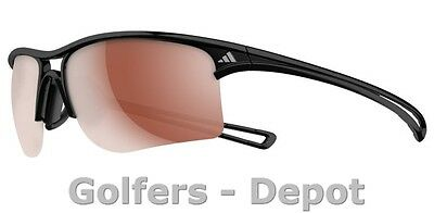 Adidas Brille a405 Raylor S shiny black 6050