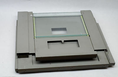 Microfiche Carrier Assembly for Canon MP90 Microprinter