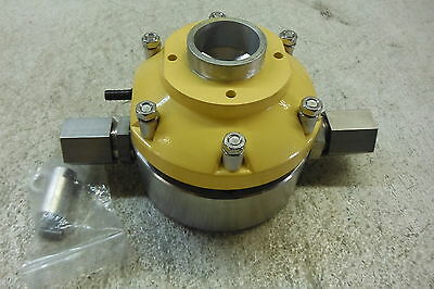 Milton Roy Sd77Ple 1/2 Inch  Metering Pump  New