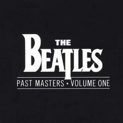 The Beatles : Past Masters - Volume 1 CD (1988)