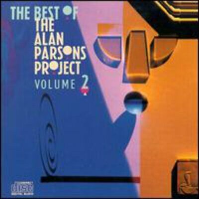 Project, Alan Parsons : Best of 2 CD