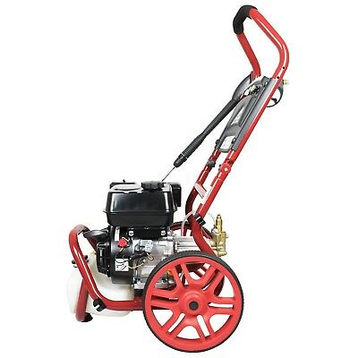 Senci 3000psi Petrol Pressure Washer. Quality Pressure Washer