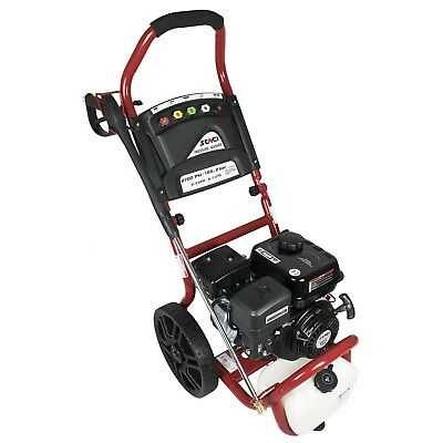 Senci 2700psi Petrol Pressure Washer. Quality Pressure Washer