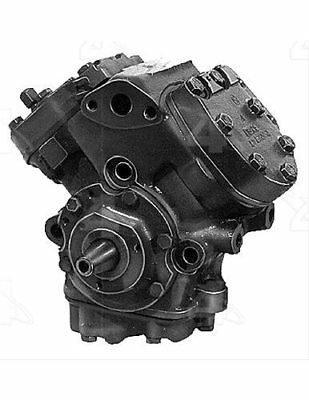 Four Seasons Air Conditioning Compressor Reman Steel 209-210 R-134A EA 57022