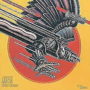 Judas Priest : Screaming for Vengeance CD
