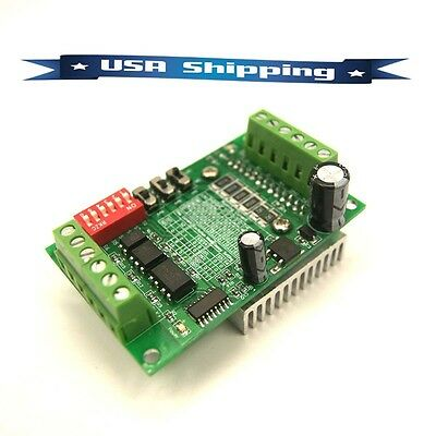 Single Axis Controller CNC TB6560 3A Stepper Motor Drivers Board  for Arduino