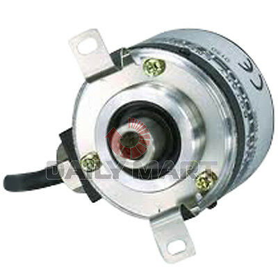 New Koyo TRD-NH700-RZ Rotation Rotary Encoder Hollow Shaft