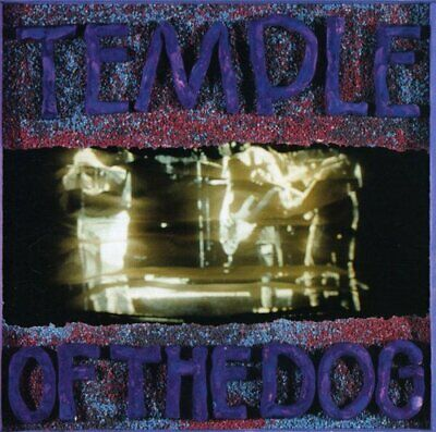 Temple of the Dog : Temple of the Dog Alternative Rock 1 Disc CD