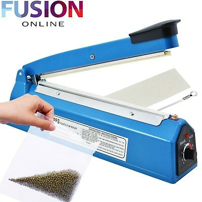 250Mm Impulse Heat Sealer Plastic Pp Pe Bag Film Sealing Machine Element Teflon