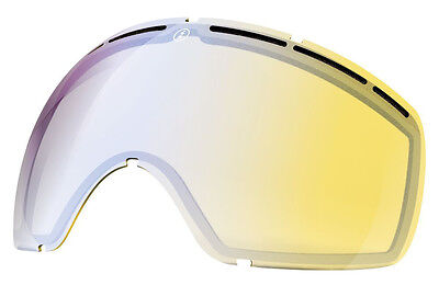 Electric Eg2 Bronze Blue Chrome Replacement Lens New Snowboard Goggles Free Post